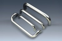 不锈钢折弯制品管