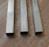 不锈钢斜纹管